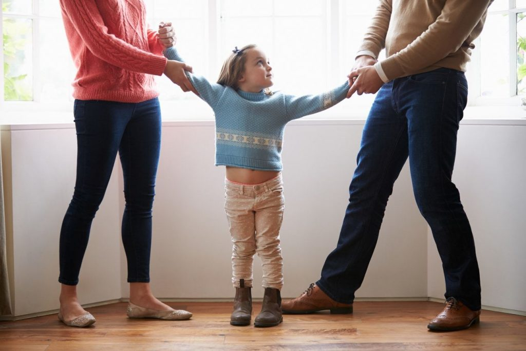 Child Custody Attorney Florida