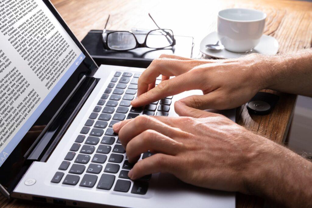 FREE Webinar on Electronic Wills